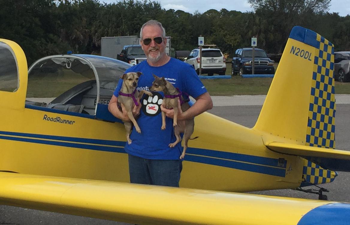Roadrunner Email Tampa >> Pilots N Paws | Pickup @ Marathon-FL Keys